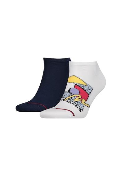 Tommy Hilfiger Чорапи до глезена - 2 чифта Мъже