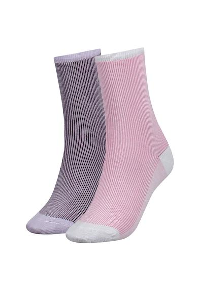Tommy Hilfiger Дълги чорапи - 2 чифта Жени