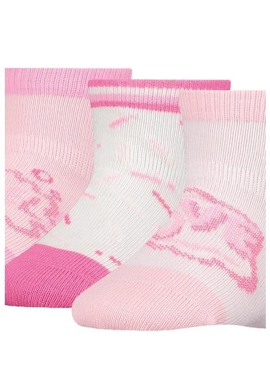Tommy Hilfiger Чорапи с десен - 3 чифта Момичета