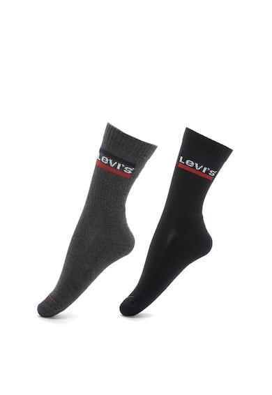 Levi's 120SF hosszú zokni szett - 2 pár női