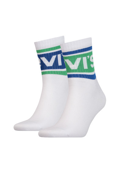 Levi's Унисекс чорапи - 2 чифта Жени