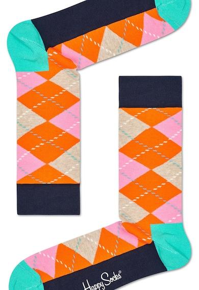 Happy Socks Унисекс чорапи с шарка Жени