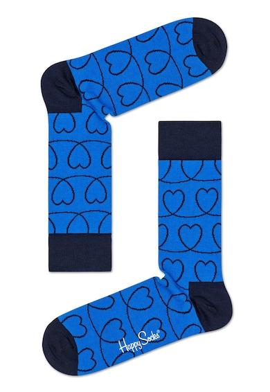 Happy Socks Grafikai mintás zokni női