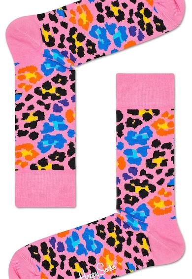 Happy Socks Állatmintás zokni női