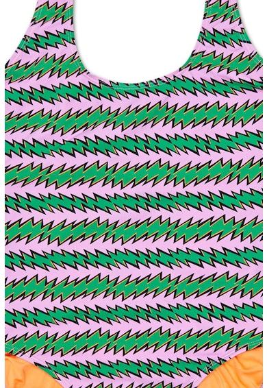 Happy Socks Costum de baie intreg cu model grafic Femei