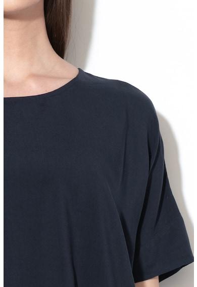 Big Star Уголемена блуза с паднали ръкави Жени