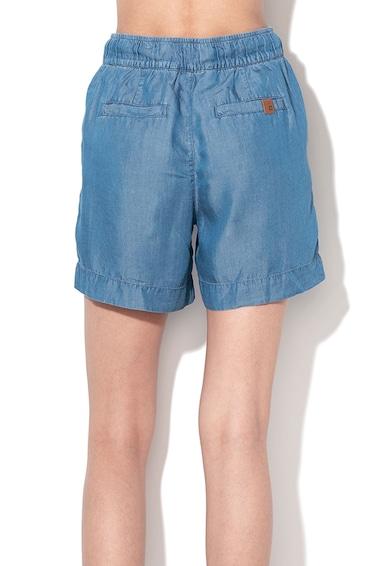 Big Star Pantaloni scurti din lyocell cu snur Sherrie Femei