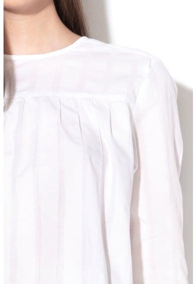 BIG STAR Bluza cu decolteu rotund Emeka Femei