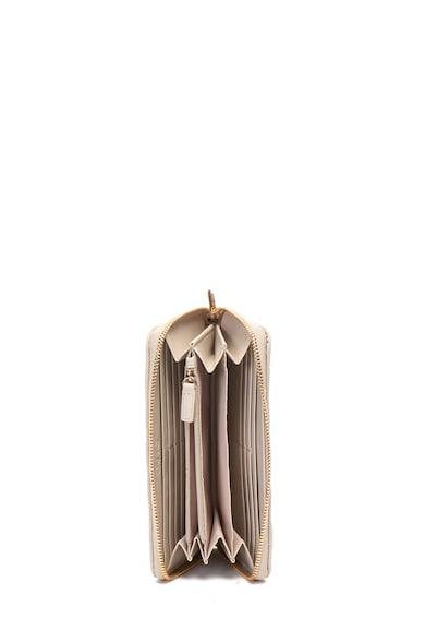 Liu Jo Portofel de piele ecologica decorat cu nituri Femei