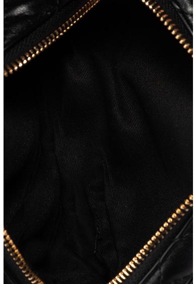 Liu Jo Átalakítható bőr övtáska szegecsekkel női