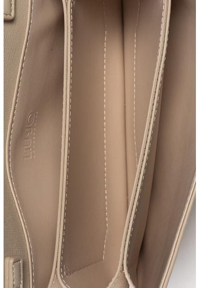 Liu Jo Műbőr borítéktáska levehető pánttal női