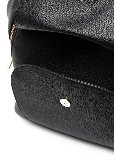 Liu Jo Műbőr hátizsák fémes logórátéttel női