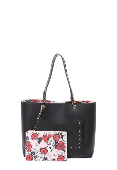 Liu Jo Set de geanta hobo si shopper de piele ecologica Femei