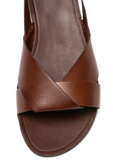 Vagabond Shoemakers Кожени сандали Tia Жени