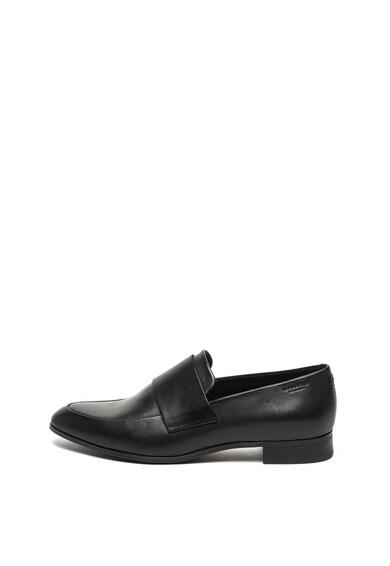 Vagabond Shoemakers Pantofi loafer de piele Frances Femei