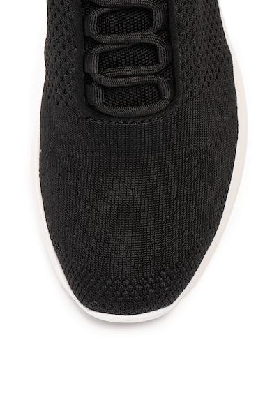 Vagabond Shoemakers Pantofi sport slip-on din plasa tricotata Cintia Femei