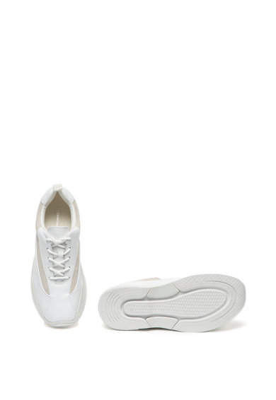 Vagabond Shoemakers Кожени спортни обувки Lexy с велур Жени