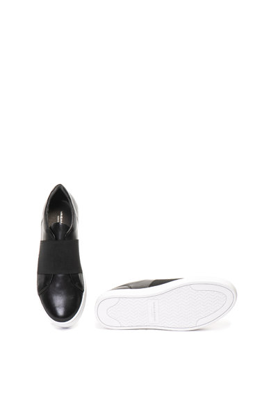 Vagabond Shoemakers Pantofi slip-on cu bareta elastica Zoe Femei