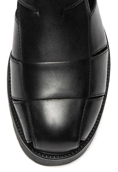 Vagabond Shoemakers Pantofi de piele cu decupaje Kenova Femei