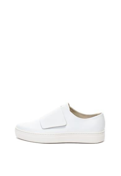 Vagabond Shoemakers Pantofi slip-on de piele Camille Femei