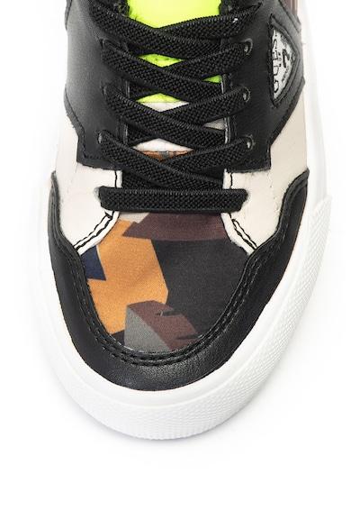 Guess Спортни обувки с еко кожа Момчета