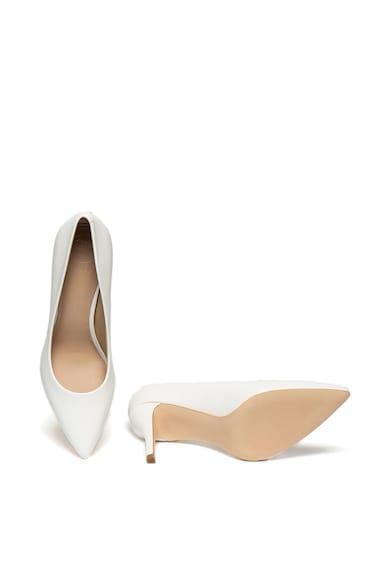 Guess Pantofi stiletto de piele Femei