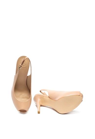 Guess Sandale stiletto de piele Femei