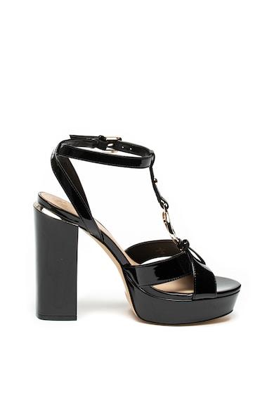 Guess Sandale cu toc inalt Femei