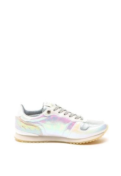 Pepe Jeans London Спортни обувки Gable Reflect Жени