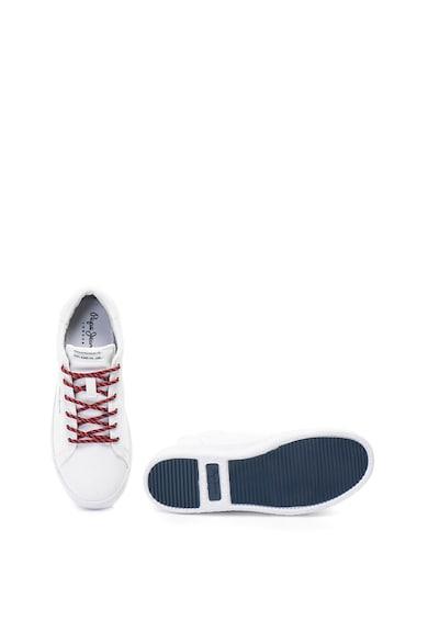 Pepe Jeans London Текстилни кецове Roxy Summer Жени