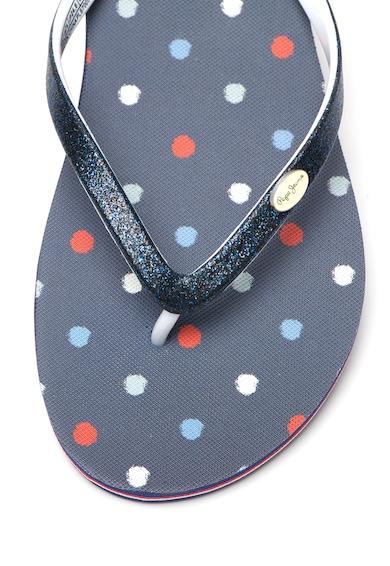 Pepe Jeans London Papuci flip-flop Rake Femei