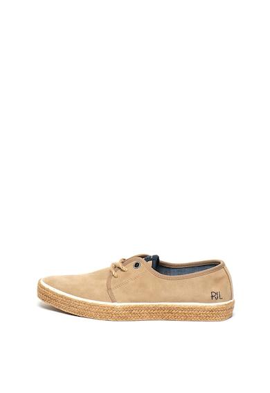 Pepe Jeans London Pantofi tip epadrile Sailor Barbati