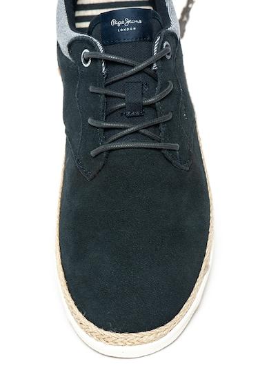 Pepe Jeans London Pantofi de piele intoarsa Maui Ker Barbati