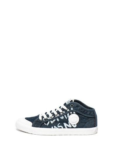 Pepe Jeans London Tenisi cu logo Industry Barbati