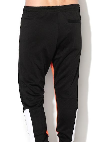 Diesel Pantaloni conici cu logo Mitsuo Barbati