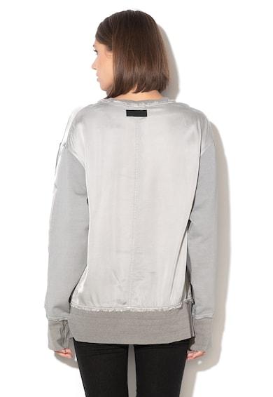Diesel Evia pulóver fémrészletekkel női
