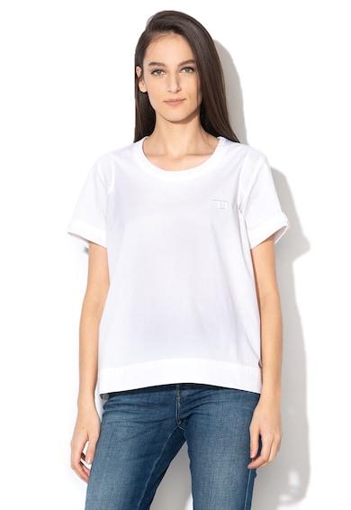 Diesel Selly póló fémrészletekkel női