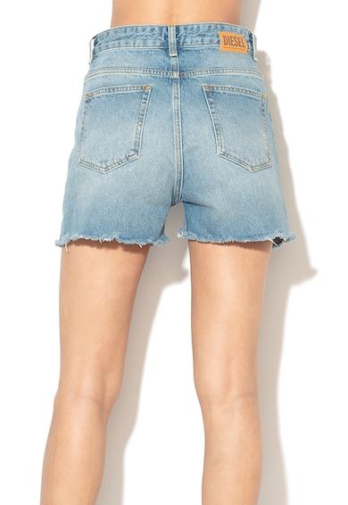 Diesel Pantaloni scurti din denim Eiselle Femei