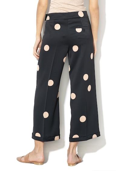 Marella Autore pöttyös culotte nadrág női