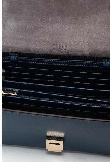 Furla Like bőr keresztpántos táska női