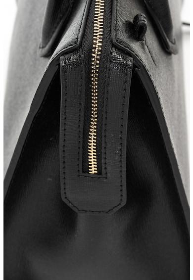 Furla Pin bőr kézitáska levehető pánttal női