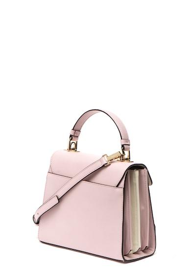Furla Mughetto bőr keresztpántos táska női