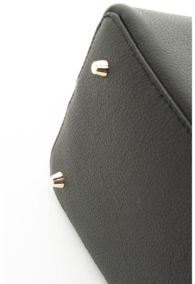 Furla Кожена чанта Piper с отделяща се презрамка Жени