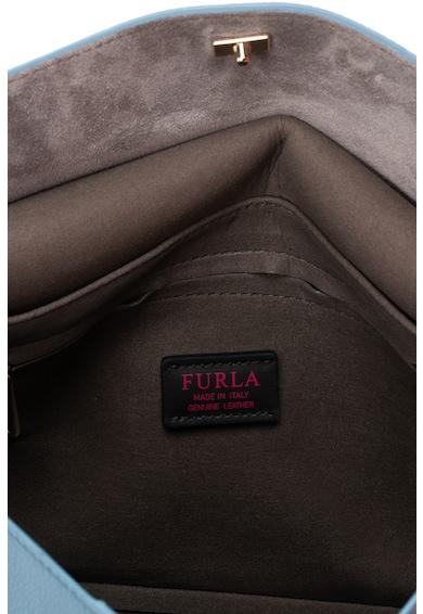 Furla Piper bőrtáska levehető vállpánttal női