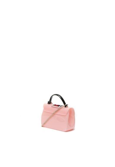 Furla Kis keresztpántos táska colorblock részlettel női