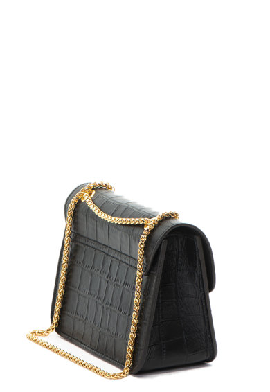 Furla Кожена чанта Metropolis Belvedere Жени