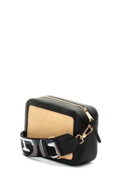 Furla Brava bőr keresztpántos táska női