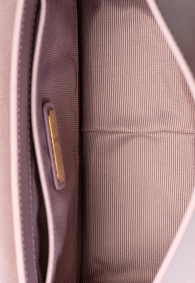 Furla Кожена чанта през рамо Metropolis Brava Жени