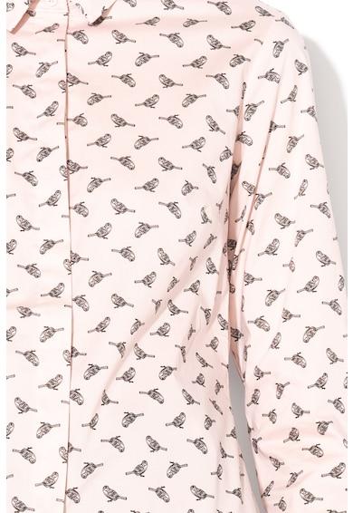 Max&Co Camasa cu imprimeu Dentice Femei