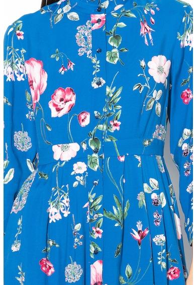 Max&Co Rochie tip camasa cu model floral Celine Femei